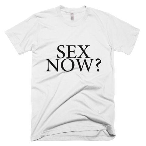 Sex Now?