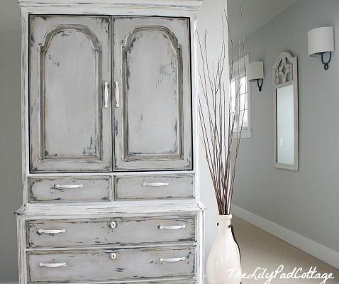 Beau Painting Furniture With Annie Sloan | Ann, Chalk Paint And Annie Sloan.
