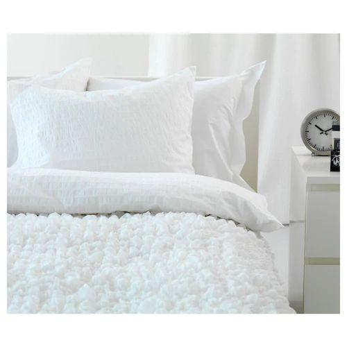 肌触りふわふわ!IKEAのOFELIAは毛布やソファカバーにおすすめ