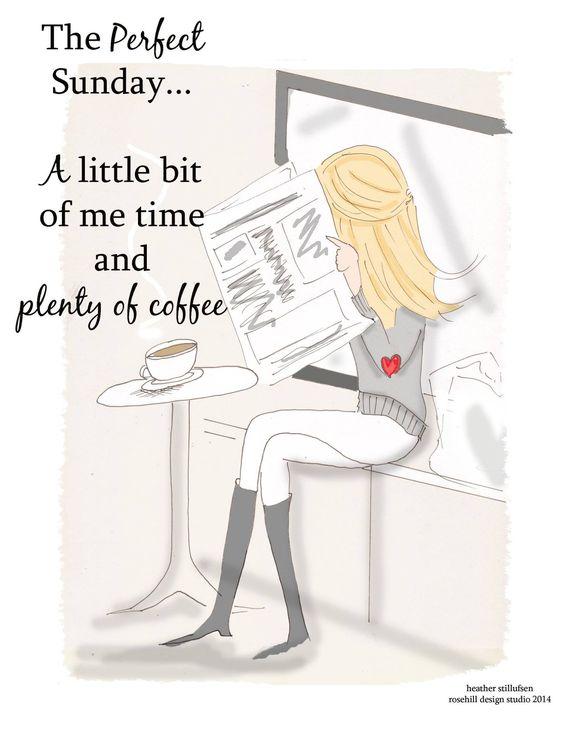 The Sunday Deception
