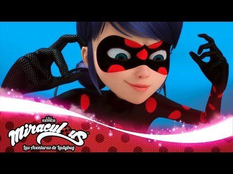Miraculous Catalizadora El Día De Los Héroes Parte 1 Akumatizado Las Aventuras De Ladybug Youtube Miss Fortune Miraculous Ladybug