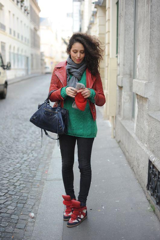 Isabel Marant в Санкт-Петербурге Купить кеды и кроссовки