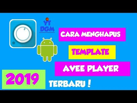Aveeplayer Youtube Green Background Video Templates Android Tutorials