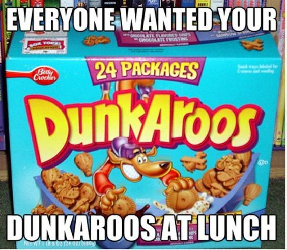 Dunkaroosss