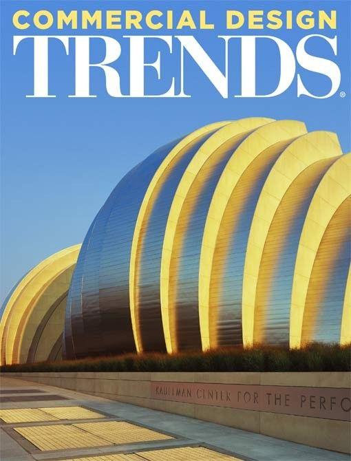 Commercial Design Trends
