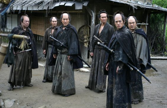 13 Assassinos (Jusan-nin no Shikaku, 2010)
