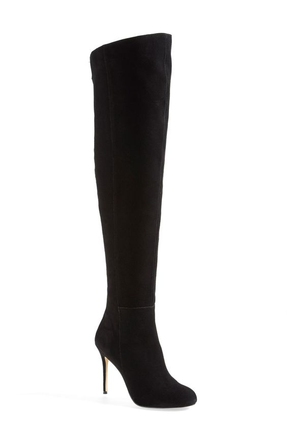 DV by Dolce Vita 'Keva' Over-The-Knee Boot