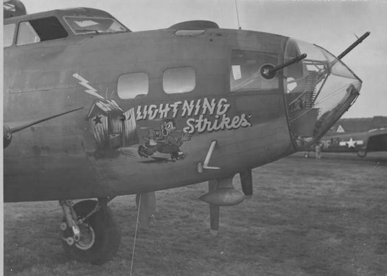 Nose art - Page 7 - WWII General - WWII Forums