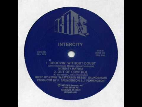 Intercity - Groovin' Without Doubt