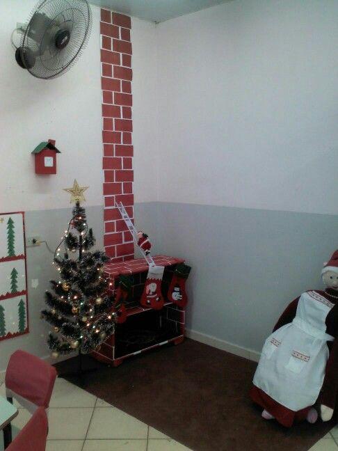 Cantinho natal