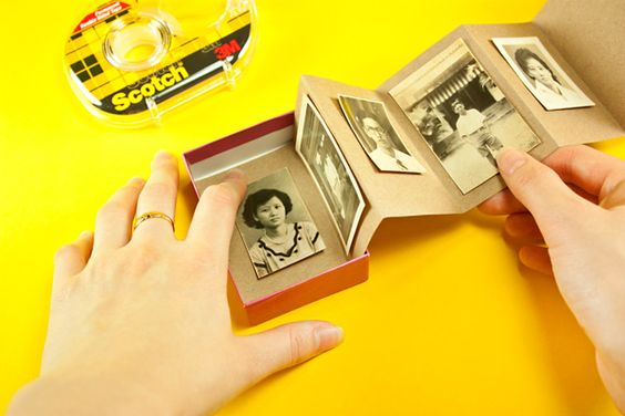 photo treasure box