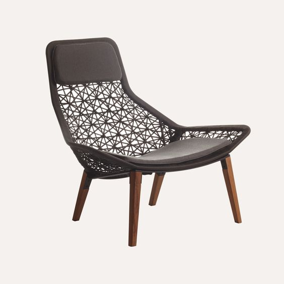 Pinterest the world s catalog of ideas for Kettal maia chair