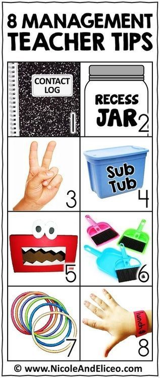 Classroom Management Ideas : Classroom management ideas