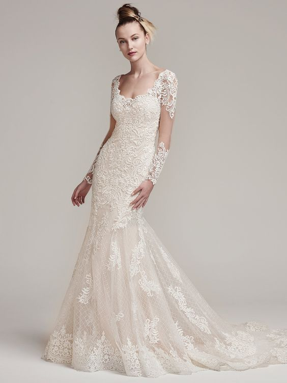 9c796be88736 Wedding Dresses Seabreeze Bridal Boutique (seabreezebridal) on Pinterest