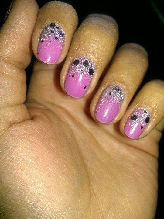 Disney Princess inspired nails ig   @jazzyreynbow_nails