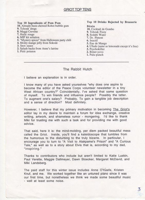 7 best The Griot - Winter 1994 images on Pinterest - photo editor job description