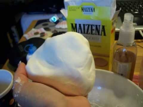 como hacer porcelana fria