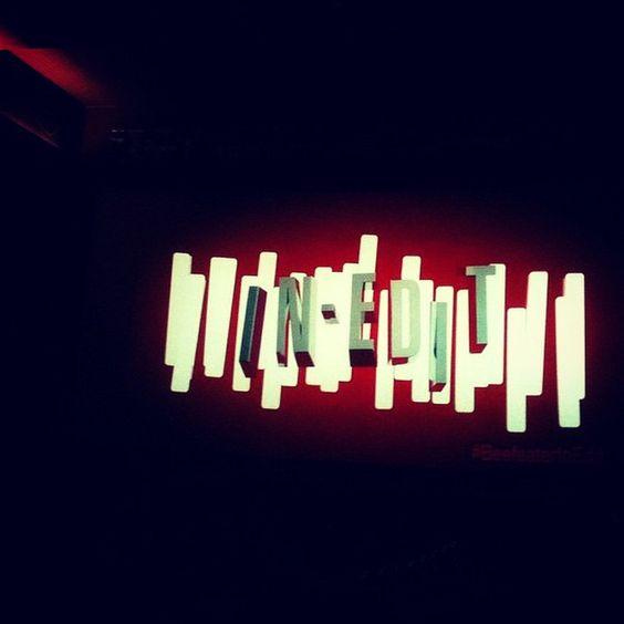 Fuimos al @ineditfestival y lo pasamos en grande. Si te gustan la #música y los documentales de calidad no te puedes perder este #festival. En #Barcelona hasta el 2 de noviembre.