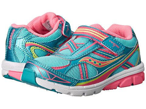 saucony toddler shoes who sells them