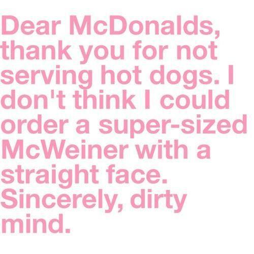 Mcweiner…