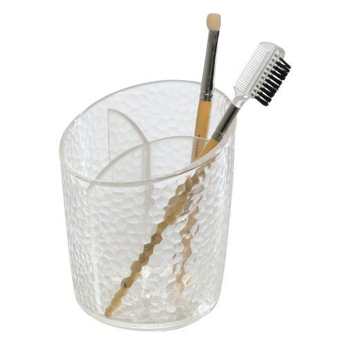 InterDesign Rain Cosmetic Cup InterDesign http://www.amazon.co.uk/dp/B007QTJEGE/ref=cm_sw_r_pi_dp_QS5Vub05EENKK