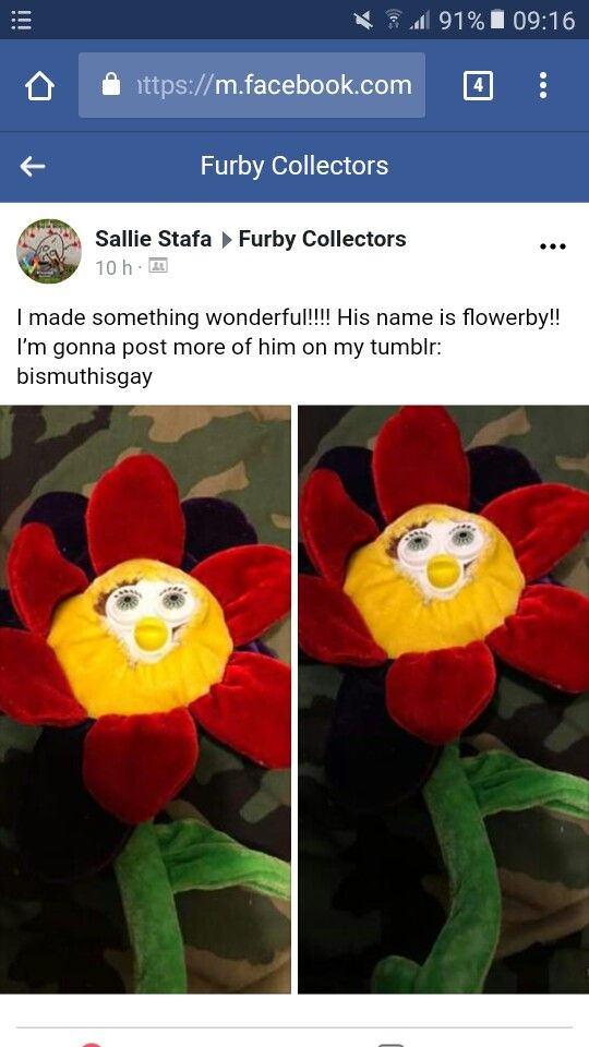 Pin By Daphne Carson On Furby With Images Furby Stafa Cursed