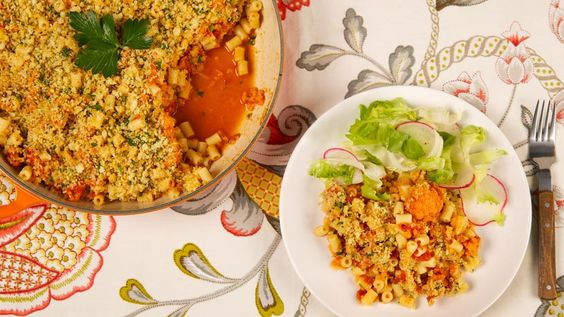 Sicilian Cauliflower with Bread Crumbs - Recipes - Best Recipes Ever ...