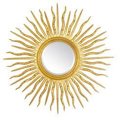 Bungalow 5 Callista Mirror Gold B5CALISTA670: