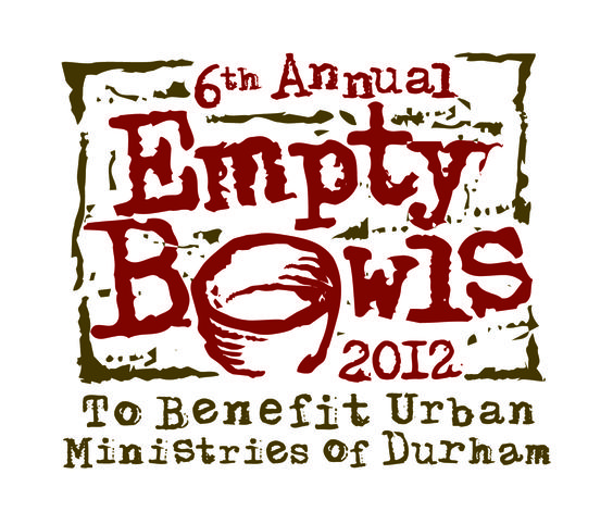 Urban Ministries of Durham, NC | Empty Bowls 2012 a success