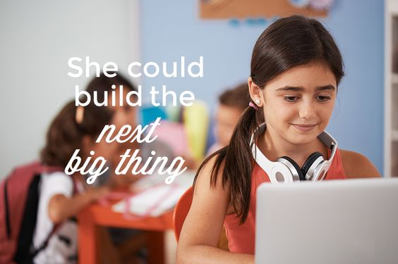 How to get your daughter into tech | Skillcrush