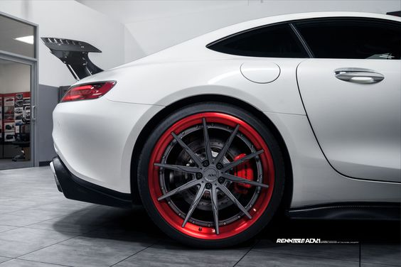 https://flic.kr/p/EbQcqP | Mercedes AMG GT-S Renntech 10 Track Spec CS Series | ADV.1 Wheels is a global leader of custom forged wheels for high performance and luxury cars. We design, manufacture and market concave wheels for the automotive industry.