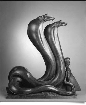 stanislav szukalski sculpture
