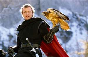 "Piroska's father - Von Berend, ""Wolf"" from HEDDA'S SWORD & RIEVER'S HEART (Rutger Hauer from Ladyhawke):"