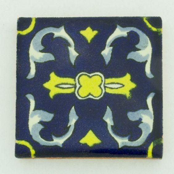 azulejos mexicanos klein 6