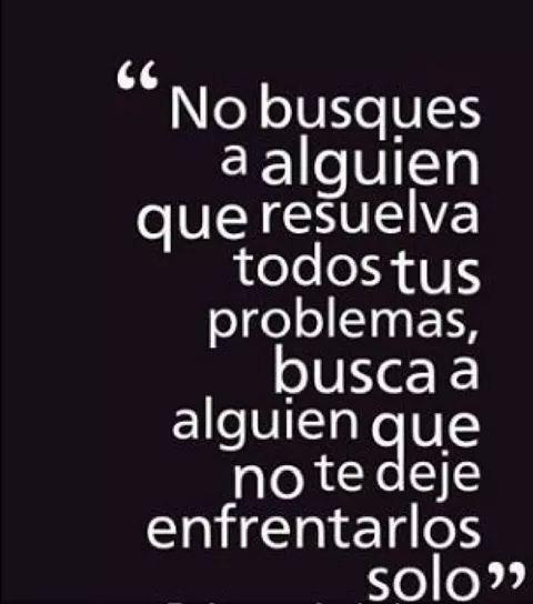 No Busques...