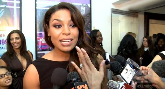 Video: Jordin Sparks Talks Engagement Rumors with HipHollywood- http://getmybuzzup.com/wp-content/uploads/2013/10/Jordin-Sparks-600x325.jpg- http://getmybuzzup.com/video-jordin-sparks-talks-engagement-rumors-with-hiphollywood/-  Jordin Sparks Talks Engagement Rumors with HipHollywood While on the red carpet for the premiere of 'The Inevitable Defeat of Mister & Pete,' HipHollywood caught up with co-star JordIn Sparks to get her reaction to rumors that she and