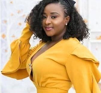 Ini Edo Resumes Acting Says She Is Not Quitting Beautiful Smile Edo Actresses