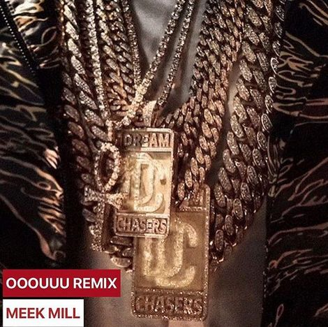 After going back and forth with The Game on Instagram, Meek Mill decides to…