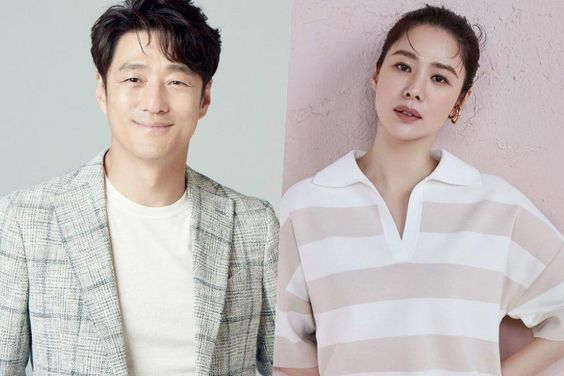 "Ji Jin Hee And Kim Hyun Joo Confirmed To Reunite For Remake Of BBC Drama ""Undercover"""