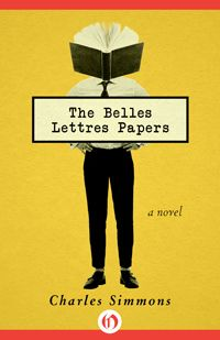 The Belles Lettres Papers - editions Openroadmedia - US