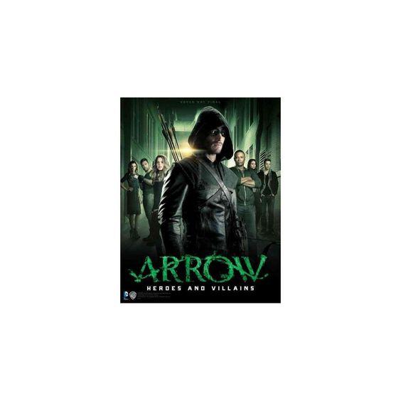Arrow (Paperback)