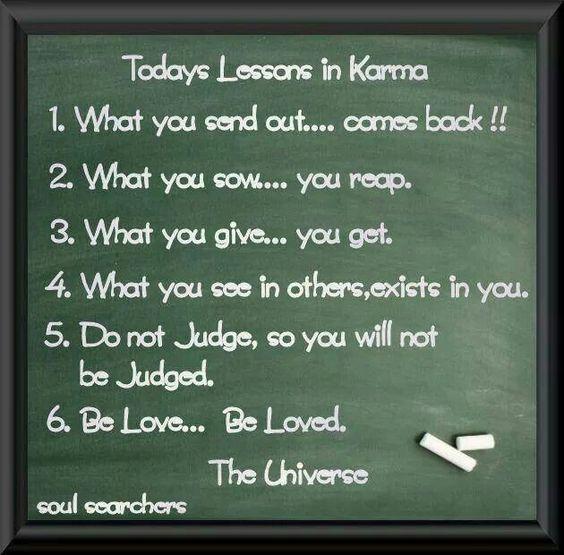 Live love like