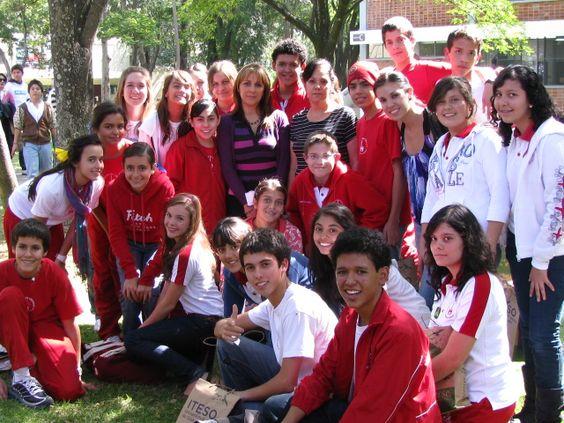 Colegio Inglés Hidalgo, 2009-2010.