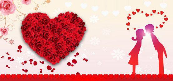 Dia Dos Namorados Imagens De Fundos Psd E Vectores Recursos