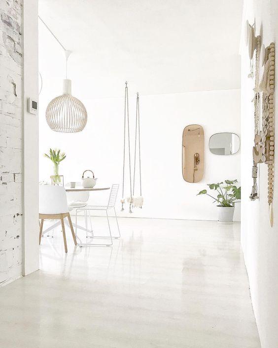 Unique Interior Modern Style Ideas