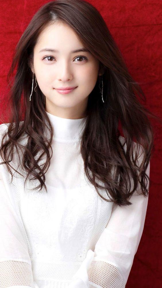artis paling cantik jepang