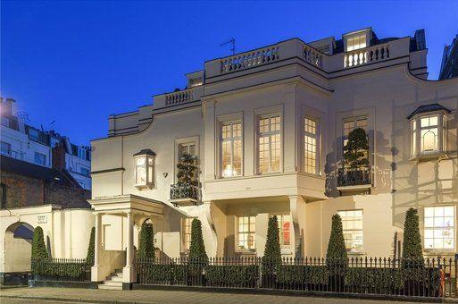308112a7081f5fa0e454fe1e058dcb3b - London House Hotel Kensington 81 Kensington Gardens Square
