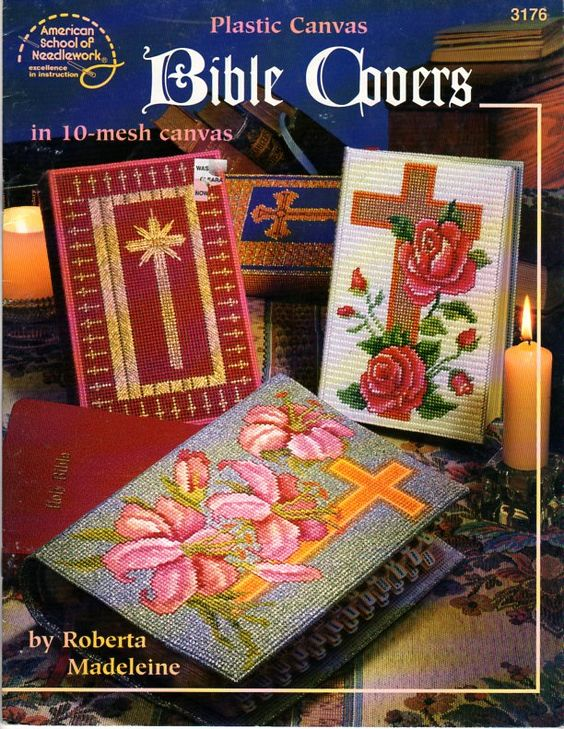 Bible Book Cover Sewing Pattern : Bible covers sewing patterns and free on