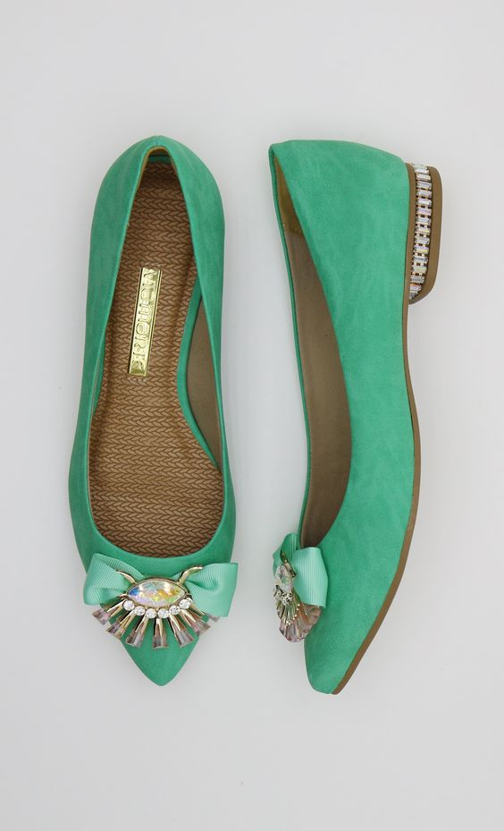 Trending Flat Shoes