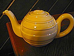 Vintage Bauscher Weiden  Tea Pot. Click on the image for more information.